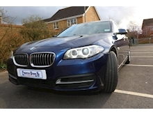 BMW 5 Series 520D Se Touring - Thumb 29