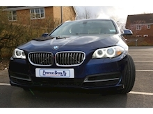 BMW 5 Series 520D Se Touring - Thumb 30