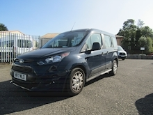 Ford Tourneo Connect - Thumb 1