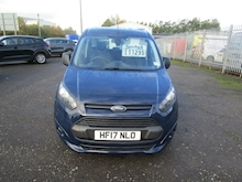 Ford Tourneo Connect Zetec Tdci - Thumb 5