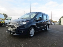Ford Tourneo Connect Zetec Tdci - Thumb 7