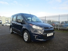 Ford Tourneo Connect Zetec Tdci - Thumb 8