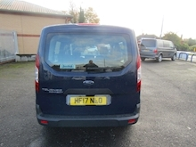 Ford Tourneo Connect Zetec Tdci - Thumb 9