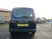 Ford Tourneo Connect Zetec Tdci - Thumb 10