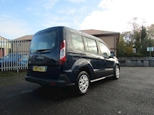 Ford Tourneo Connect Zetec Tdci - Thumb 11