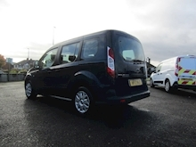 Ford Tourneo Connect Zetec Tdci - Thumb 12