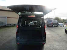 Ford Tourneo Connect Zetec Tdci - Thumb 13