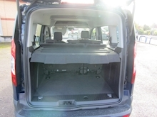 Ford Tourneo Connect Zetec Tdci - Thumb 14