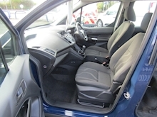 Ford Tourneo Connect Zetec Tdci - Thumb 16