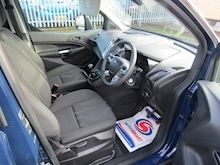 Ford Tourneo Connect Zetec Tdci - Thumb 17