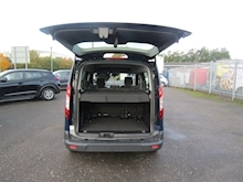 Ford Tourneo Connect Zetec Tdci - Thumb 18