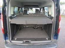 Ford Tourneo Connect Zetec Tdci - Thumb 19