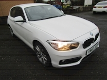BMW 1 Series 118i Sport 5-Door - Thumb 0