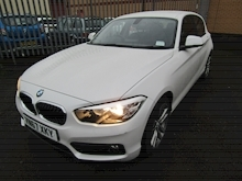 BMW 1 Series 118i Sport 5-Door - Thumb 1
