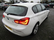 BMW 1 Series 118i Sport 5-Door - Thumb 3