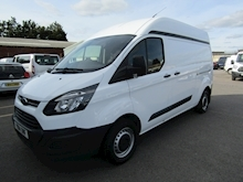 Ford Transit Custom 290 L2 H2 Base 100ps - Thumb 2