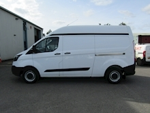 Ford Transit Custom 290 L2 H2 Base 100ps - Thumb 6