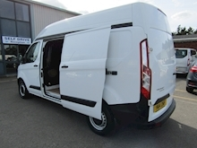 Ford Transit Custom 290 L2 H2 Base 100ps - Thumb 3