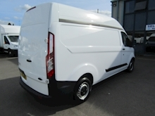 Ford Transit Custom 290 L2 H2 Base 100ps - Thumb 5