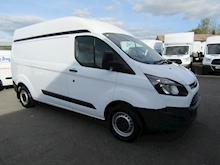 Ford Transit Custom 290 L2 H2 Base 100ps - Thumb 0