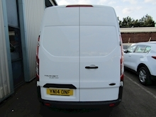 Ford Transit Custom 290 L2 H2 Base 100ps - Thumb 4