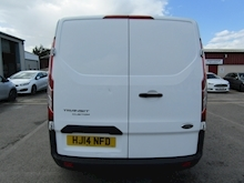 Ford Transit Custom 290 L1 H1 100ps Base - Thumb 4