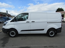 Ford Transit Custom 290 L1 H1 100ps Base - Thumb 7