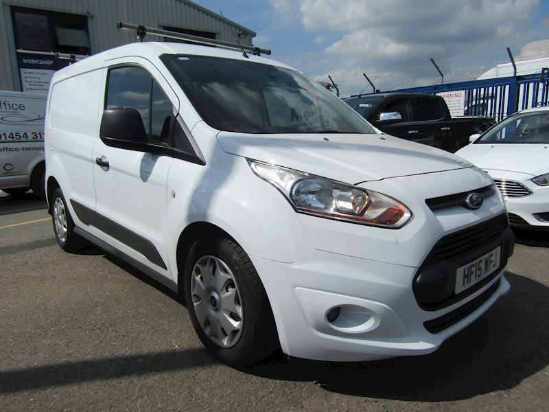 Ford Transit Connect 200 L1 1.6TDCi 95ps Trend