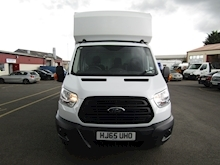 Ford Transit 350 EF LWB Luton 125ps - Thumb 1