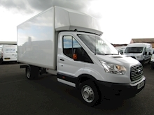 Ford Transit 350 EF LWB Luton 125ps - Thumb 0