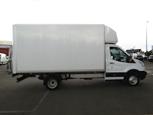 Ford Transit 350 EF LWB Luton 125ps - Thumb 3