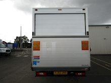 Ford Transit 350 EF LWB Luton 125ps - Thumb 5