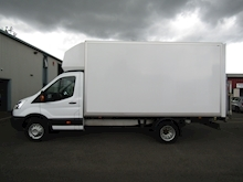 Ford Transit 350 EF LWB Luton 125ps - Thumb 7