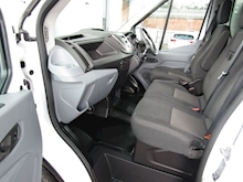 Ford Transit 350 EF LWB Luton 125ps - Thumb 9