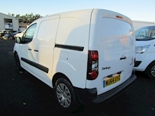 Citroen Berlingo 625 LX  L1 1.6Hdi 75ps - Thumb 3