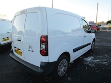 Citroen Berlingo 625 LX  L1 1.6Hdi 75ps - Thumb 4