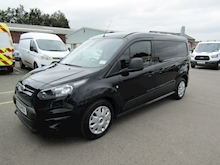 Ford Transit Connect 210 Trend P/V - Thumb 0