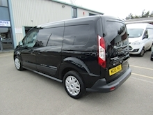 Ford Transit Connect 210 Trend P/V - Thumb 3