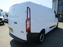 Ford Transit Custom 290 Lr P/V - Thumb 2
