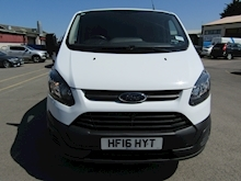 Ford Transit Custom 290 Lr P/V - Thumb 6