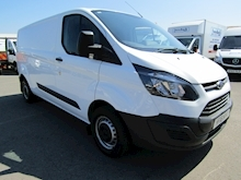 Ford Transit Custom 290 Lr P/V - Thumb 7