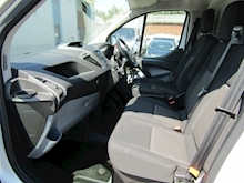 Ford Transit Custom 290 Lr P/V - Thumb 10