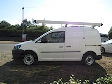 Volkswagen Caddy C20 Tdi Startline Bluemotion Technology - Thumb 3