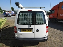 Volkswagen Caddy C20 Tdi Startline Bluemotion Technology - Thumb 5