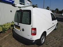 Volkswagen Caddy C20 Tdi Startline Bluemotion Technology - Thumb 6