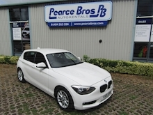 Bmw 1 Series 116D Efficientdynamics - Thumb 0