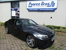 Bmw 5 Series DCT M5 - Thumb 0