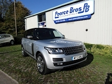 Land Rover Range Rover Tdv6 Vogue - Thumb 0