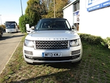 Land Rover Range Rover Tdv6 Vogue - Thumb 1