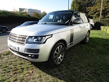 Land Rover Range Rover Tdv6 Vogue - Thumb 2